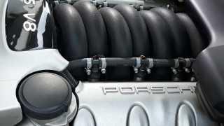 Wtryski paliwa LPG - instalacja KME
