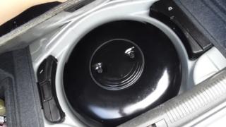 Zbiornik auto-gaz (LPG) Audi A4 - Bydgoszcz - Fordon