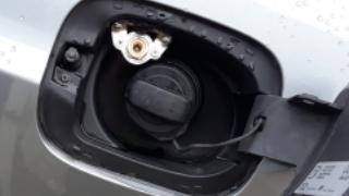 Wlew paliwa LPG Audi Q5 - Bydgoszcz - Fordon - Bora-Komorowskiego 15