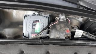 Sterownik LPG Audi Q5