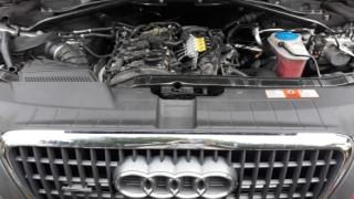 Instalacja samochodowa LPG (auto-gaz) Audi Q5 - Bydgoszcz - Fordon - Bora-Komorowskiego 15
