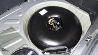 Zbiornik auto-gaz (LPG) Citroen C4