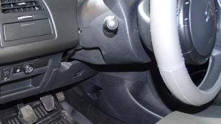 Przełącznik paliwa LPG - instalacja KME