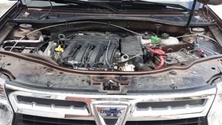 Instalacja samochodowa LPG (auto-gaz) Dacia Duster - Bydgoszcz - Fordon - Bora-Komorowskiego 15