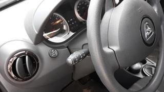 Przełącznik paliwa LPG Dacia Duster