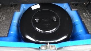 Zbiornik auto-gaz (LPG) Fiat Panda - Bydgoszcz - Fordon