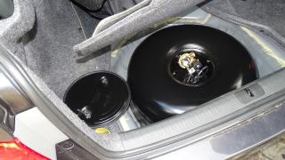 Zbiornik auto-gaz (LPG) Honda Accord