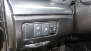 Przełącznik paliwa LPG - instalacja Optima