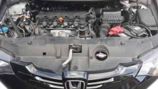 Instalacja samochodowa LPG (auto-gaz) Honda Civic - Bydgoszcz - Fordon - Bora-Komorowskiego 15