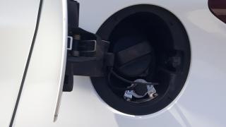Wlew paliwa LPG Honda Civic