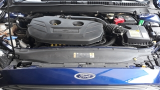 Instalacja samochodowa LPG (auto-gaz) Ford Fusion - Bydgoszcz - Fordon - Bora-Komorowskiego 15