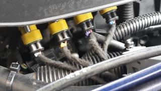 Listwa wtryskowa LPG Ford Fusion - Bydgoszcz - Fordon