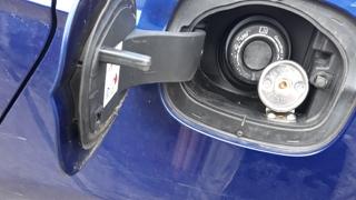 Wlew paliwa LPG Ford Fusion - Bydgoszcz - Fordon - Bora-Komorowskiego 15