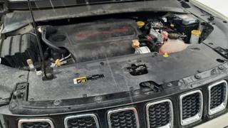 Montaż instalacji LPG w Jeep