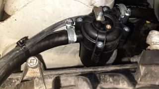 Filtr paliwa LPG Jeep - Bydgoszcz - Fordon - Bora-Komorowskiego 15