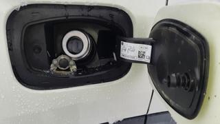 Wlew paliwa LPG Jeep - Bydgoszcz - Fordon - Bora-Komorowskiego 15