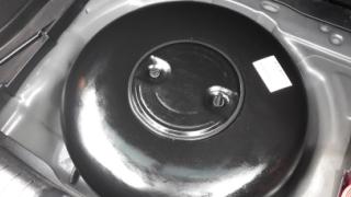 Zbiornik auto-gaz (LPG) KIA Ceed