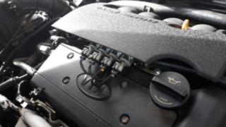Wtryski LPG auto-gaz KIA Ceed