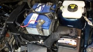 Sterownik LPG Stag w Mazda 5 - Bydgoszcz - Fordon - Bora-Komorowskiego 15
