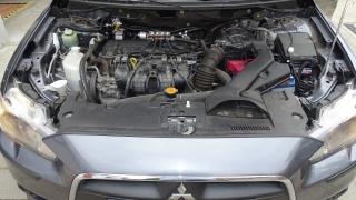 Instalacja samochodowa LPG (auto-gaz) Mitsubishi Lancer - Bydgoszcz - Fordon - Bora-Komorowskiego 15