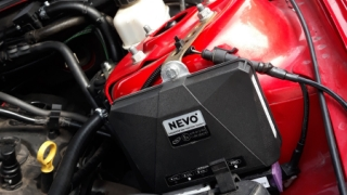 Sterownik KME Nevo Pro Ford Mustang