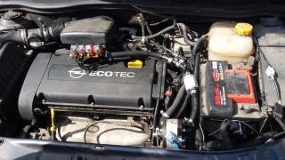 Instalacja samochodowa LPG (auto-gaz) Opel Astra - Bydgoszcz - Fordon - Bora-Komorowskiego 15