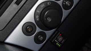 Przełącznik paliwa LPG - instalacja Optima Opel Astra - Bydgoszcz - Fordon