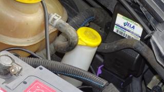 Montaż instalacji samochodowej LPG (auto-gaz) Opel Zafira - Bydgoszcz - Fordon - Bora-Komorowskiego 15