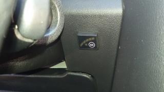 Przełącznik paliwa LPG - instalacja Stag Peugeot 407 - Bydgoszcz - Fordon