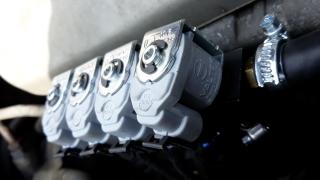 Wtryski LPG Renault Laguna - Bydgoszcz - Fordon - Bora-Komorowskiego 15
