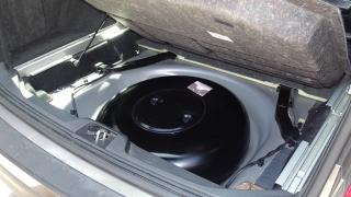 Zbiornik auto-gaz (LPG) Volvo V70